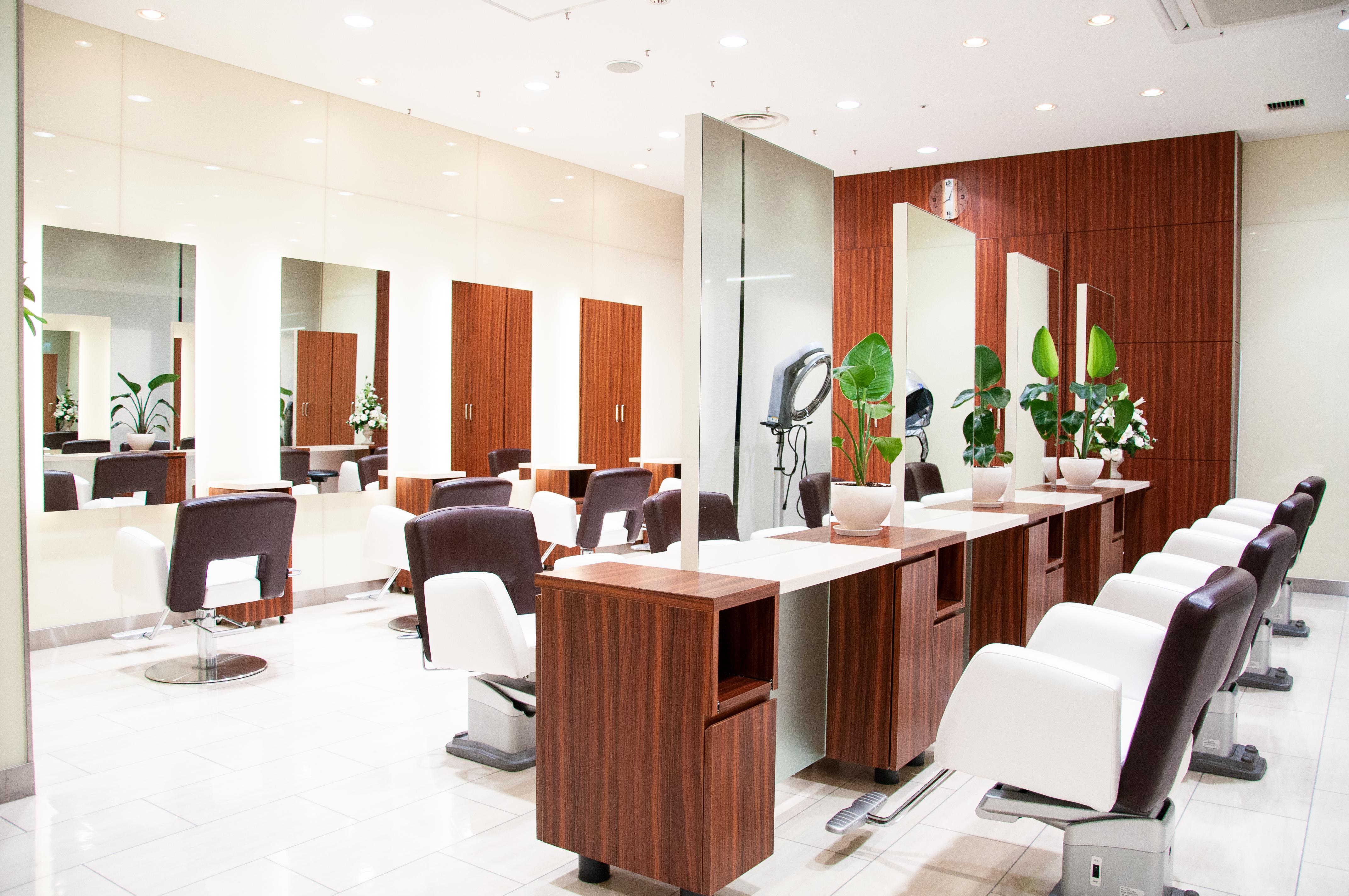 Hair &Make JOYPLAZA たまプラーザテラス店