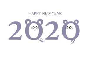 JOY美容室 東林間店 お正月休み(2020年/1/1-3日まで)