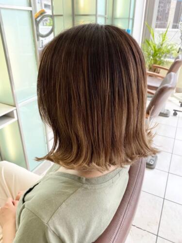 JOY美容室 藤が丘本店 スタイル